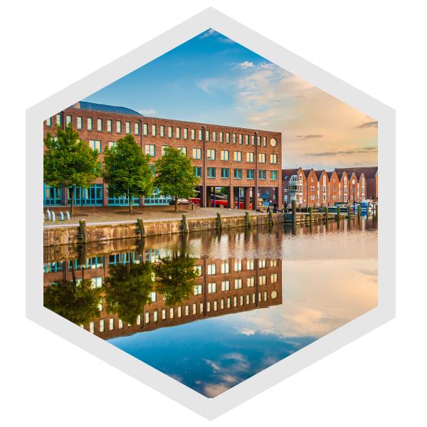 CityGames Flensburg: Classic Tour