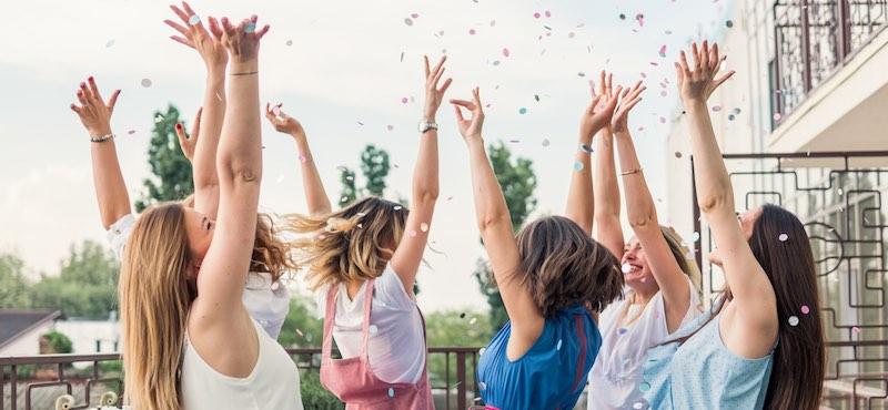 CityGames Flensburg JGA Frauen Tour: Junggesellinnenabschied coole Party Tour für Frauen