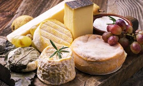 CityGames Flensburg Krimi Tour: Startverpflegung Käse Kracher Naschteller Essen Trinken