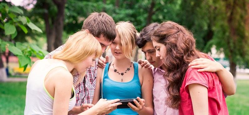 CityGames Flensburg Schüler Tour: Schulausflug Stadtführung Tablet spielerisch lernen